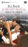 Pinangan Sang Milyarder | The Pregnancy Proposal