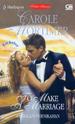 Menjalani Pernikahan (To Make A Marriage) - Bachelor Sisters Book 3