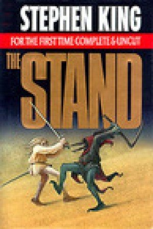 read online The Stand