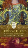 The Crimson Thread: A Retelling of Rumpelstiltskin (Once Upon a Time, #13)