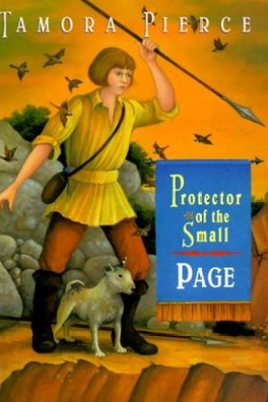 read online Page (Protector of the Small, #2)