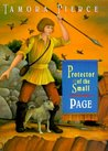 Download Page (Protector of the Small, #2)