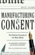 Download Manufacturing Consent: The Political Economy of the Mass Media pdf / epub books
