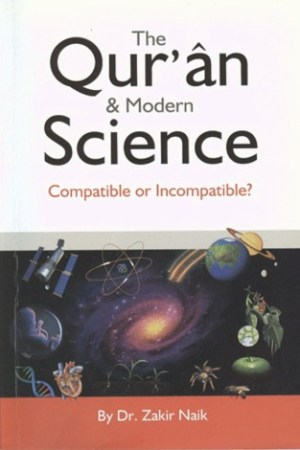 Reading books The Qur'an and Modern Science, Compatible or Incompatible