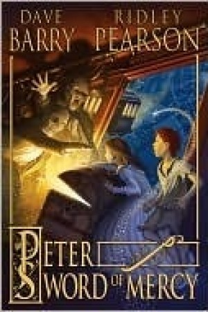 Reading books Peter and the Sword of Mercy (Peter and the Starcatchers, #4)
