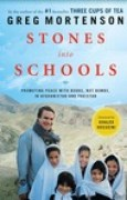 Download Stones Into Schools: Promoting Peace With Books, Not Bombs, in Afghanistan and Pakistan books