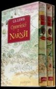 Download Opowieci z Narnii (2 tomy) books
