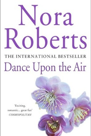 Reading books Dance Upon the Air (Three Sisters Island, #1)
