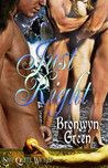 Just Right  (Not Quite Wicked #1)