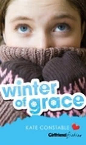 Winter of Grace (Girlfriend Fiction, #10)