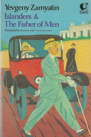 Reading books Islanders And, The Fisher Of Men