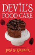 Download Devil's Food Cake (A Culinary Mystery, #3) pdf / epub books