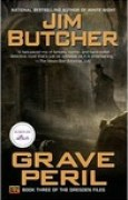 Download Grave Peril (The Dresden Files, #3) books