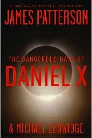 Reading books The Dangerous Days of Daniel X (Daniel X, #1)