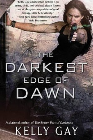 Reading books The Darkest Edge of Dawn (Charlie Madigan, #2)