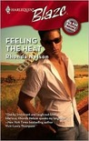 Feeling The Heat (Harlequin Blaze #361) (Big Bad Bounty Hunters)