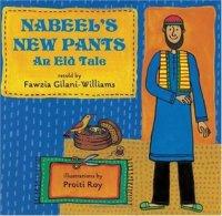 Nabeel's New Pants