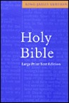Download Holy Bible: KJV : Authorized King James Version