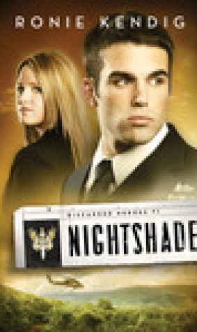 Nightshade (Discarded Heroes, #1)