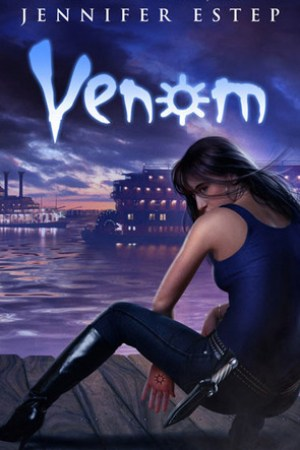 read online Venom (Elemental Assassin, #3)