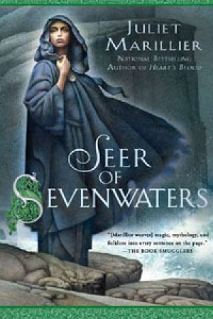 read online Seer of Sevenwaters (Sevenwaters #5)