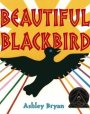 Beautiful Blackbird