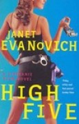 Download High Five (Stephanie Plum, #5) books