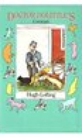 Doctor Dolittle's Caravan (Doctor Dolittle, #6)
