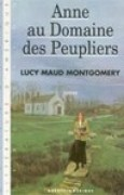Download Anne au Domaine des peupliers books