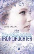 Download The Iron Daughter (The Iron Fey, #2) books