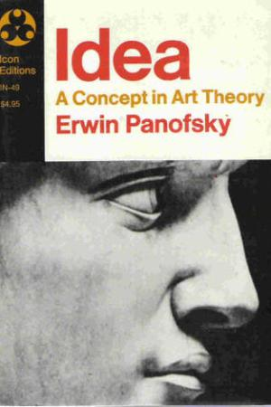 Reading books Idea: A Concept in Art Theory