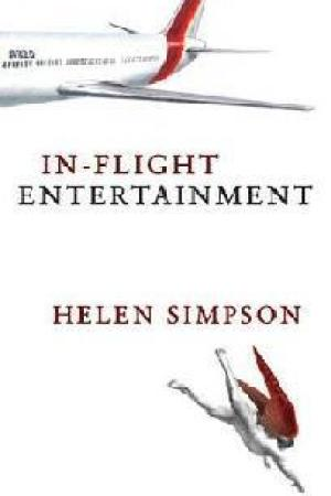 Reading books In-Flight Entertainment
