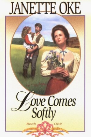 Reading books Love Comes Softly (Love Comes Softly, #1)