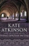 Download Started Early, Took My Dog (Jackson Brodie, #4) books