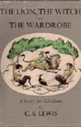 Download The Lion, the Witch, and the Wardrobe: A Story For Children books