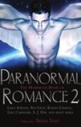 Download The Mammoth Book Of Paranormal Romance 2 books