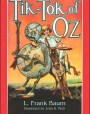Tik-Tok of Oz (Oz, #8)