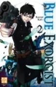 Download Blue exorcist, Tome 2 books