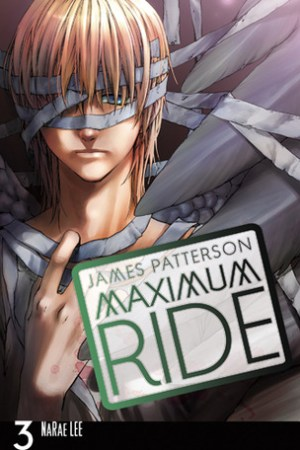 Reading books Maximum Ride, Vol. 3 (Maximum Ride: The Manga, #3)