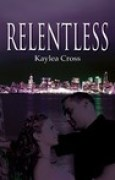 Download Relentless (Suspense Series, #4) pdf / epub books