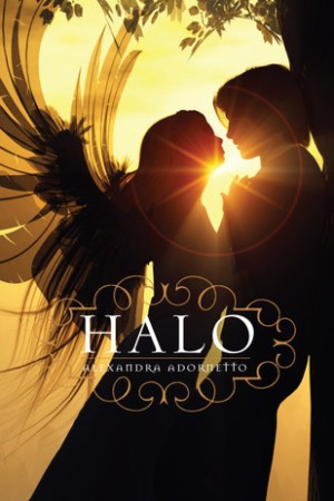 Reading books Halo (Halo, #1)