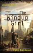 Download The Windup Girl books