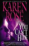 Download You Can't Hide (Romantic Suspense, #5; Chicago, #4) books