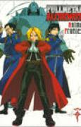 Download Fullmetal Alchemist Anime Profiles books
