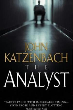 Reading books The Analyst