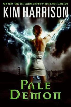 read online Pale Demon (The Hollows, #9)
