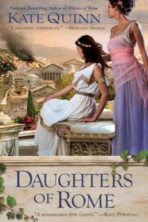 Reading books Daughters of Rome (The Empress of Rome, #2)