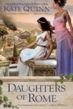 read online Daughters of Rome (The Empress of Rome, #2)