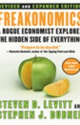 Download Freakonomics (and Other Riddles of Modern Life) books