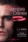 Origins (The Vampire Diaries: Stefan's Diaries, #1)